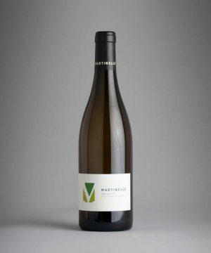 Cuvée Martinelle Blanc 2017 en AOC Ventoux
