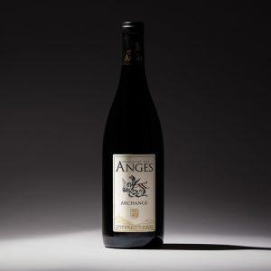 Archange rouge 2016 - AOC Ventoux