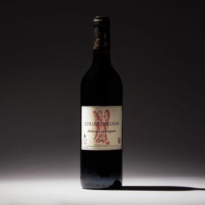 Cabernet Sauvignon rouge 2014 - Vin de France