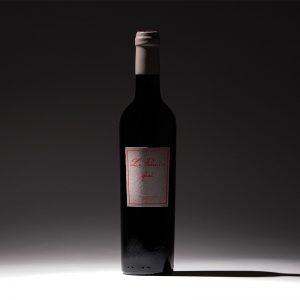 Premier Geai rouge 2011 - Vin de France