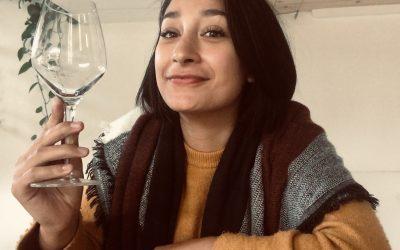Quoi d'neuf la Renarde ?! Ép 15 Comment bien tenir son verre de vin?