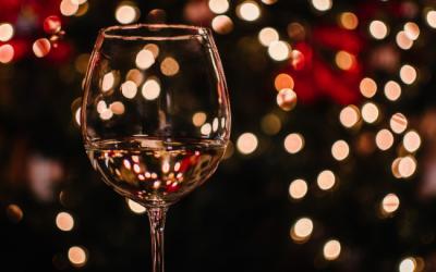 Quoi d'neuf la Renarde? Ep 18 – Le Champagne en dessert ?