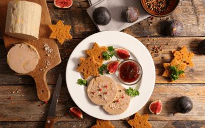 Quoi d'neuf la Renarde?! Ep 19 – On boit quoi avec le foie gras ?