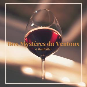 Box Mystères du Ventoux (6)