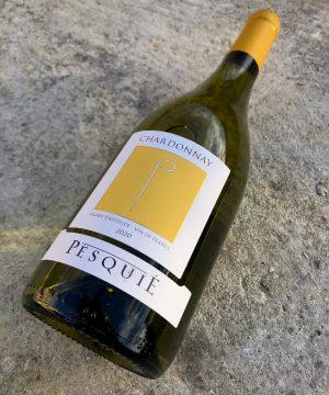 Chardonnay 2020 Château Pesquié