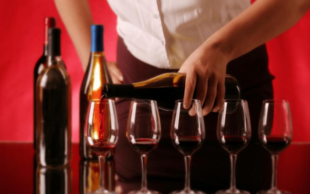 Quoi d'neuf la Renarde ?! Ep 27: Recracher le vin