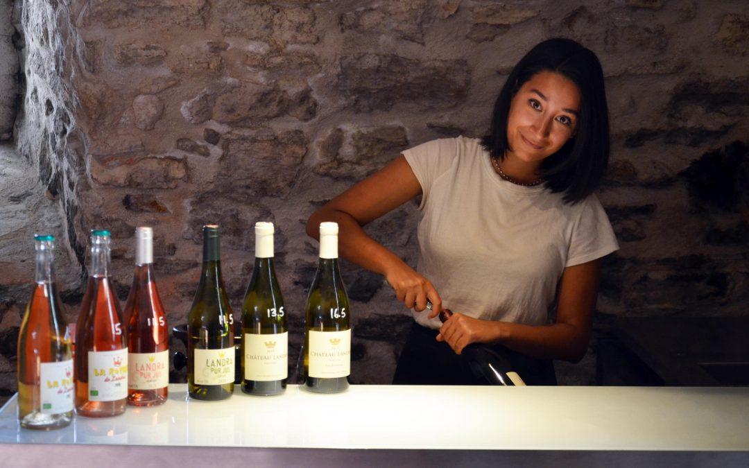 """""""Johanna vous fera aimer le vin"""" – Parution La Provence"""